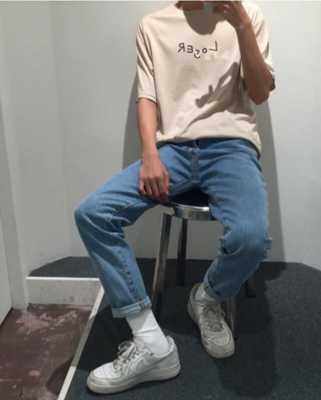 pinhakim tokhi on fashion  streetwear fashion korean
