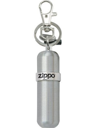 Zippo Fuel Canister ❤ Zippo