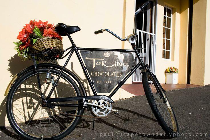 Torino Chocolates, Cape Town - http://www.capetowndailyphoto.com/blog/author/paul/