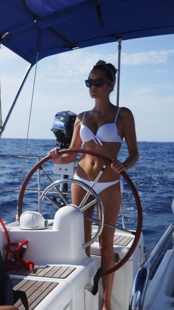 Yacht Week, Croatia : Day Three - The Londoner