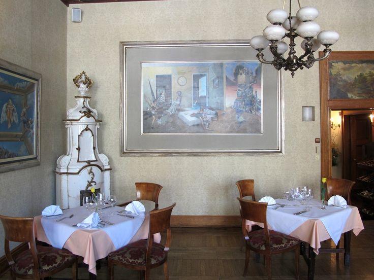 Wierzynek Restaurant - wbpstars.com-only about the best restaurants in the world!