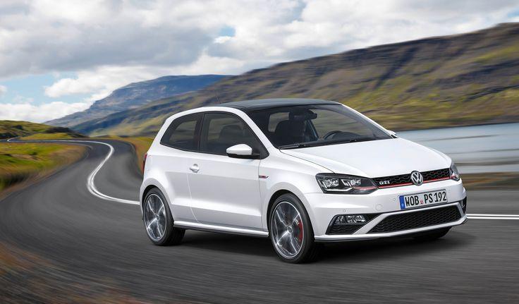 #Volkswagen #Polo #GTI leverbaar met handgeschakelde versnellingsbak - http://www.autodag.com/159026_volkswagen-polo-gti-leverbaar-met-handgeschakelde-versnellingsbak