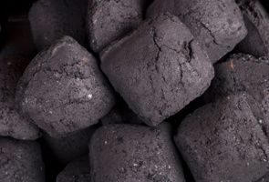 Make your own charcoal briquettes