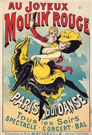 Moulin Rouge Poster  Google Image Result for http://25.media.tumblr.com/tumblr_m9kfu3XogI1rqd5coo1_400.jpg: