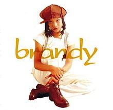 Brandy Norwood - 'Brandy' (Sept. 27, 1994/Atlanic)