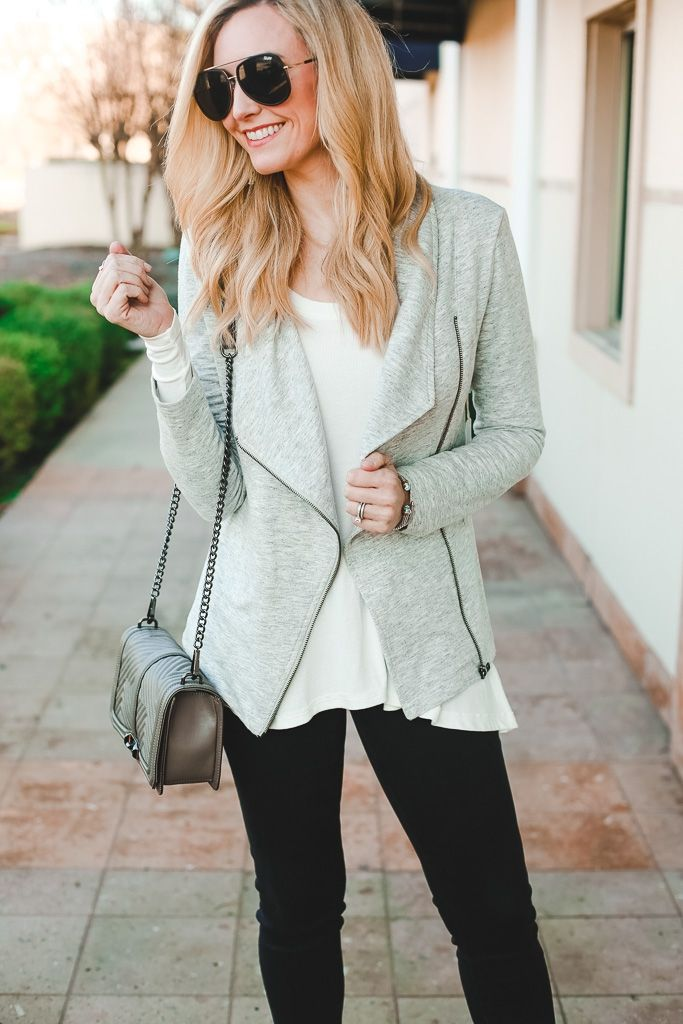 Today let's talk about this transitional spring jacket! You guys, I am ready for spring like nobody's business. Living in the south I am happy with cold weather for about a month and then mamma needs a spray tan and sunshine. Speaking of spray tans, this DIY foam tanner is my favorite but apply it...Read the Post