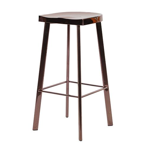Contemporary Urban Metal Bar Stool http://www.la-maison-chic.co.uk/Item/Contemporary_Urban_Metal_Bar_Stool