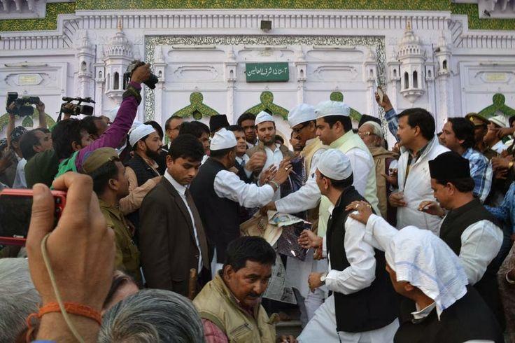 Tehalka Today: मोदी की कट्टर छवि पर कौमी एकता का राहुल ने किया पल...