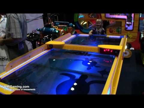 42 best air hockey tables air hockey machines images on pinterest shark waterproof outdoor indoor commercial air hockey table bmigaming punchline games greentooth Choice Image