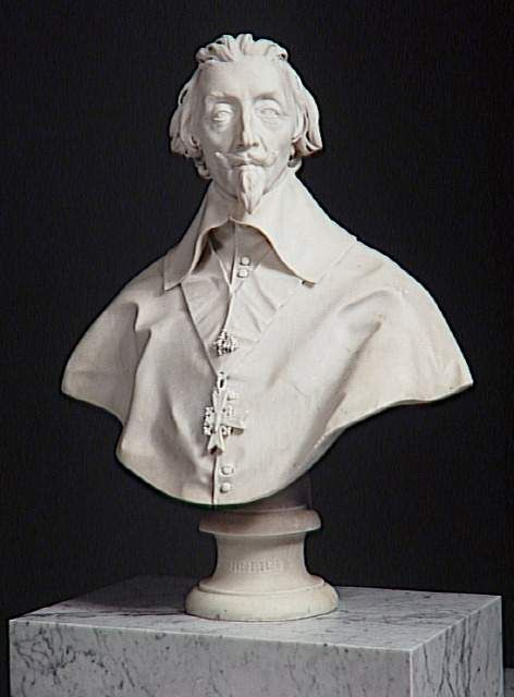 Cardinal Richelieu - definition of Cardinal Richelieu by ...