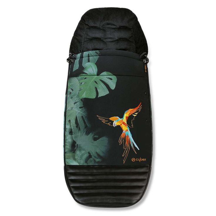 Birds of Paradise Fashion Collection Footmuff