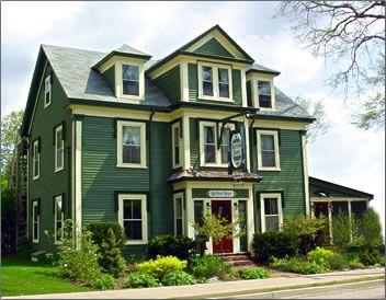 The 25 Best Garrison House Ideas On Pinterest