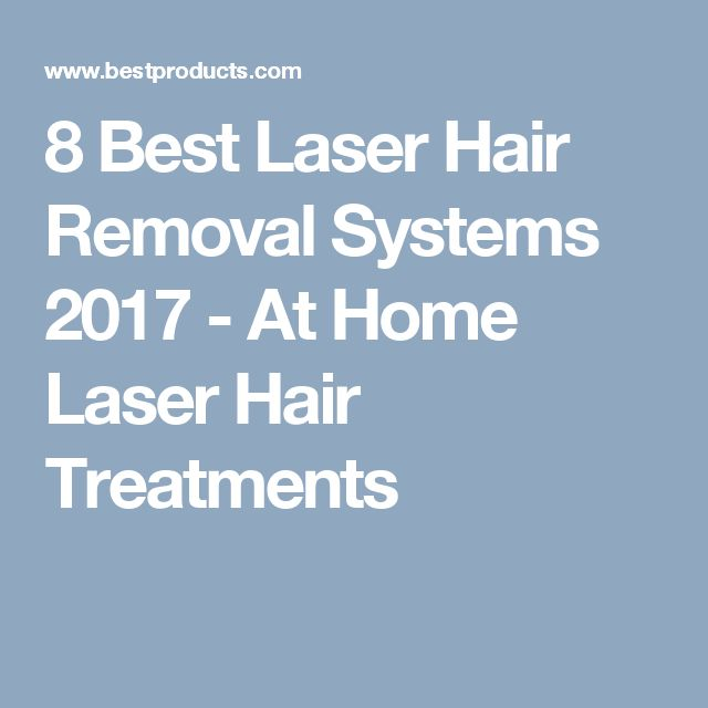 Best hair removal systems at home : Bestmed care institute