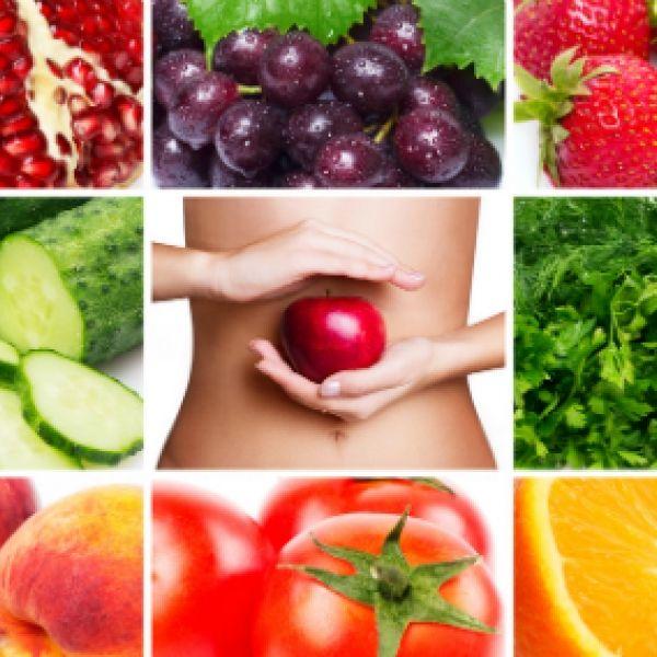 Liečivá sila potravín podľa piatich elementov - ZDRAVIE.sk