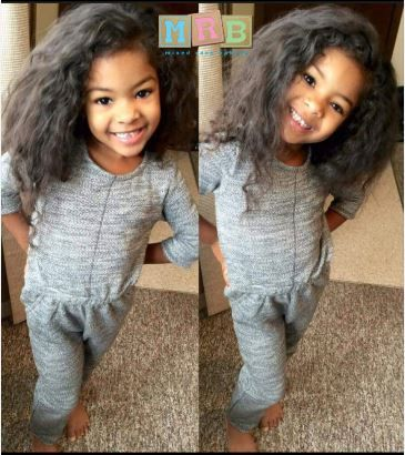 African American Mexican And Caucasian 5 Years Old