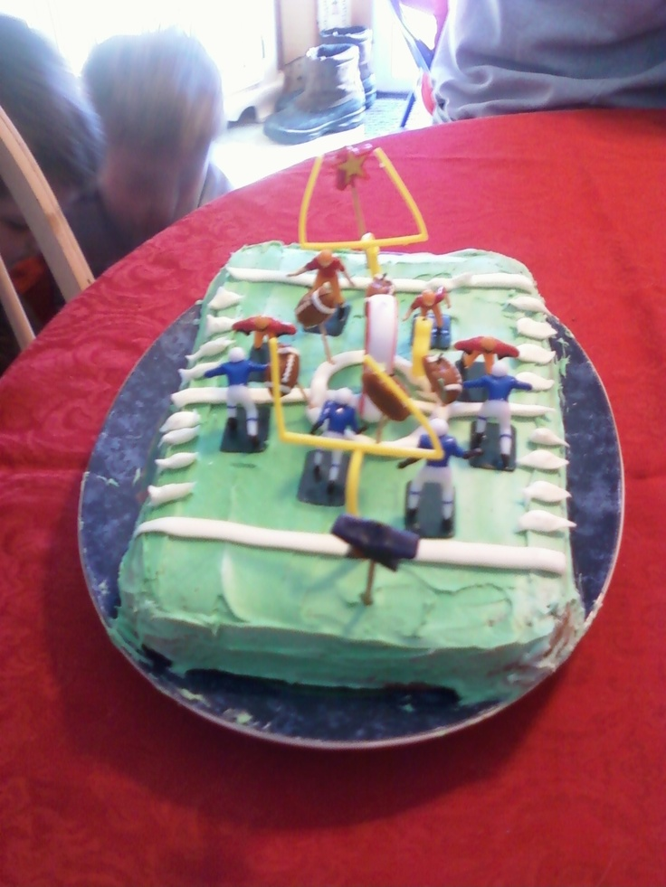 97 best (h) Sports Themes images on Pinterest | Football parties ...