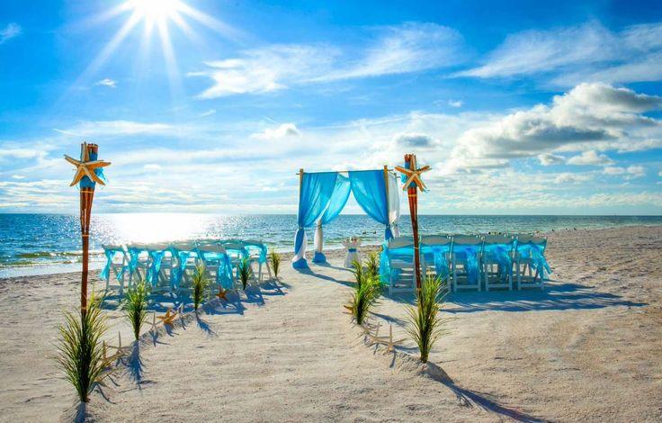Romantic Beach Wedding Themes | Hawaii Destination Wedding Package
