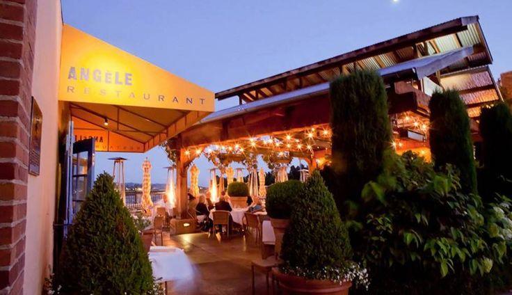 Napa Valley Insider's Guide: Under-The-Radar Restaurants - Angele Restaurant