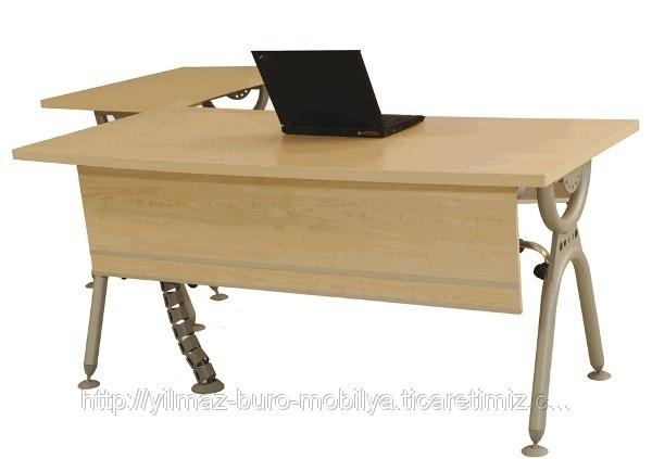 Bakü Ofis Masası