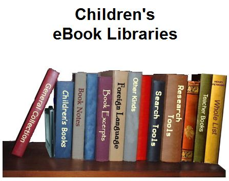 Childrens eBook Collections! Great resources!!!