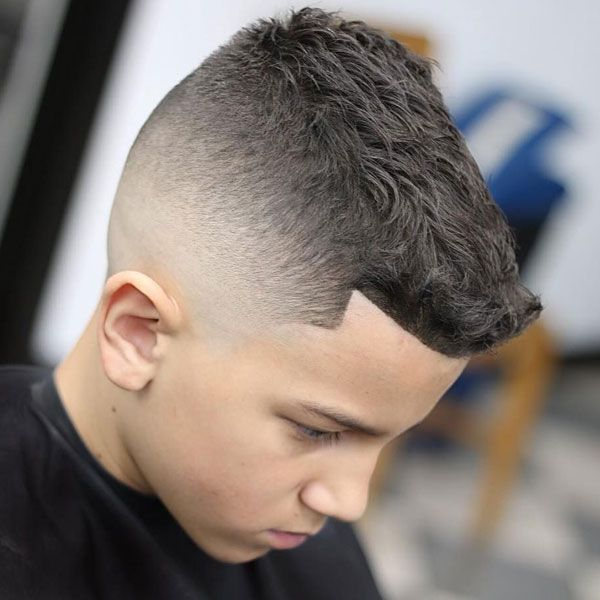 18+ How to cut a taper fade haircut ideas in 2021