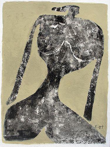 Woman by Scott Bergey. @designerwallace