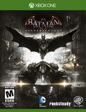 Batman: Arkham Knight - Xbox One, Multi