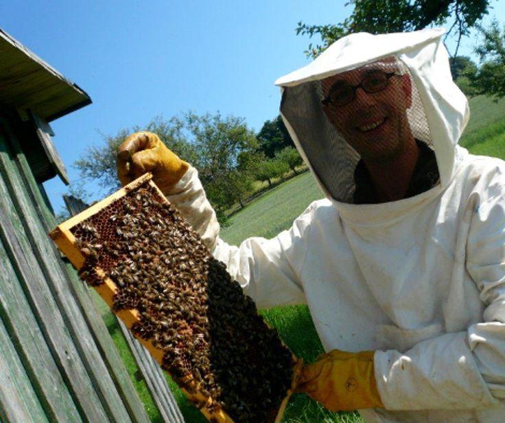 Yves' Bienen- und Honig-Blog  Mit Yves durchs Bienenjahr