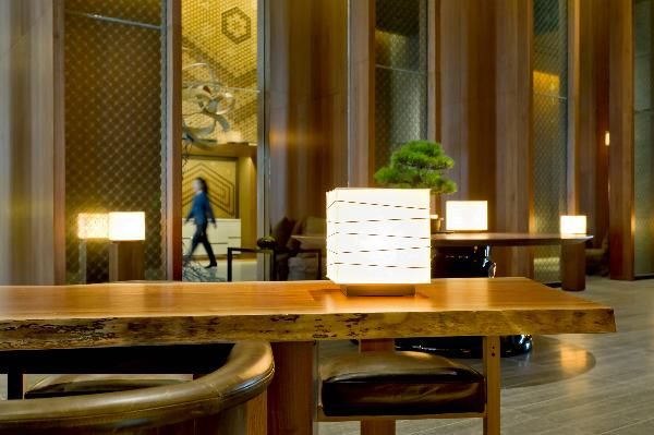 Explore the hotel that is revitalizing the Tokyo travel scene, the Andaz Tokyo hotel.