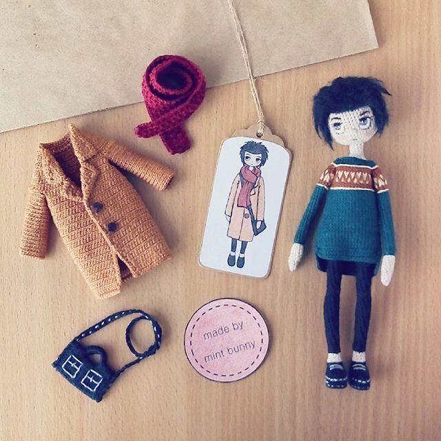 Yulia, happy dollmaker✌ @mint.bunny УпаковываемсяInstagram photo | Websta (Webstagram)