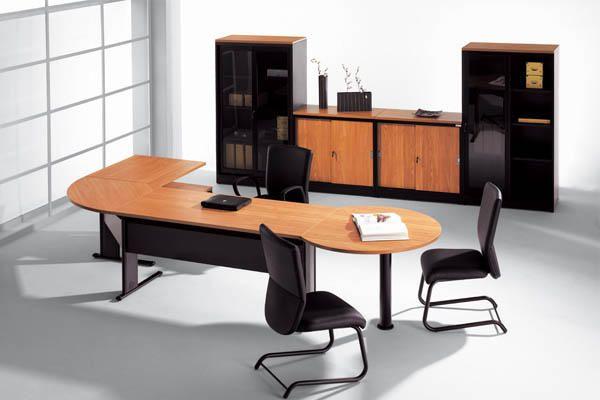 Modelos De Muebles Para La Oficina4 Oficinas Decoración