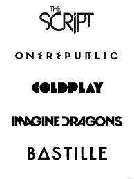 bastille tumblr logo - Google Search