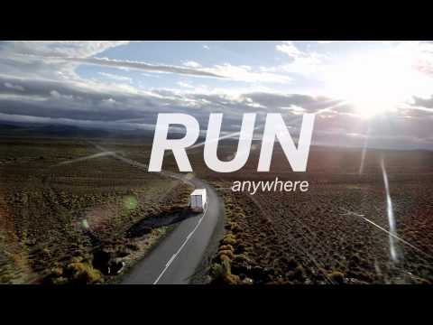 Run Anywhere - Small and Midsize Companies