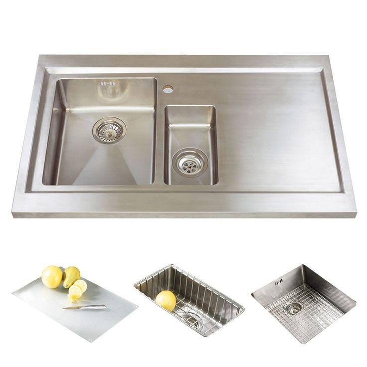 Best 25+ Sink accessories ideas on Pinterest | Kitchen sink ...