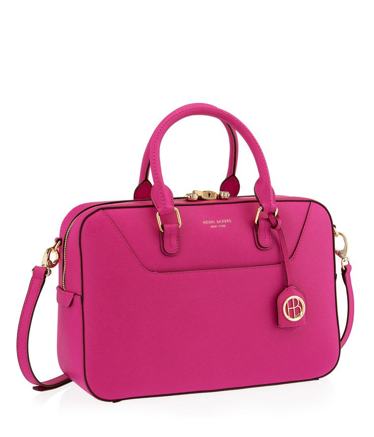 West 57th Travel Satchel | West 57th | Henri Bendel