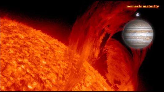Solar Ballet on the Sun  Sometimes, the Sun itself seems to dance. NASA's Sun...