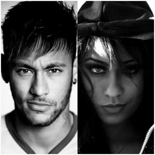   Hola, soy princesa♡   This is blog about Neymar's sister Rafaella. ❤❤