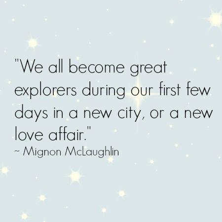 10 inspirerende citaten over nieuwe liefde