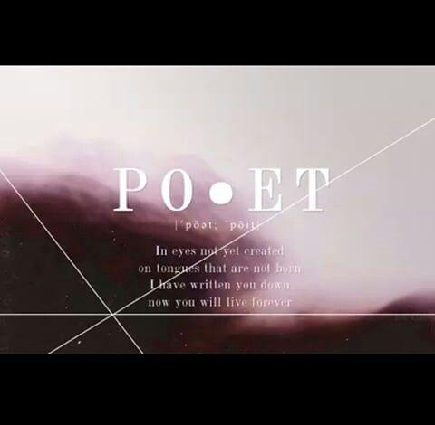 bastille poet meaning