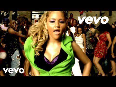 Kat DeLuna - Whine Up (Official Video) ft. Elephant Man - YouTube