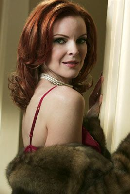 DESPERATE HOUSEWIVES- Bree Van de Kamp ( My Favourite)