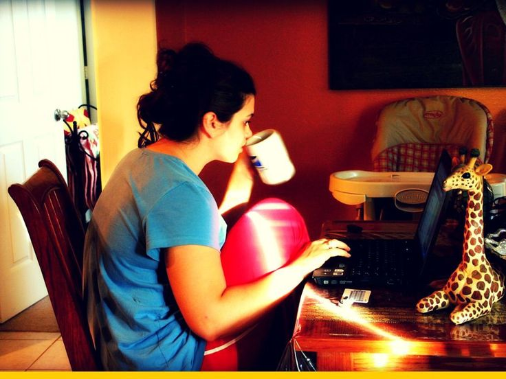 20 Sad Things Only People Who Work From Home Will Recognize
