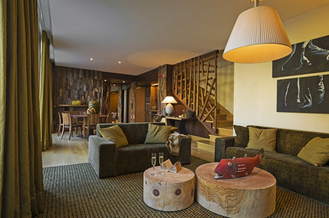 CastaDiva Resort & Spa (Italy)