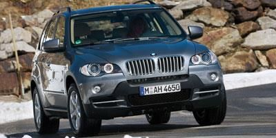 Get 2009 BMW X5 trim level prices and reviews.