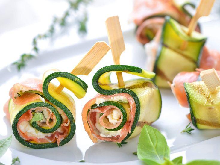fingerfood die besten rezepte antipasti cibo e vino