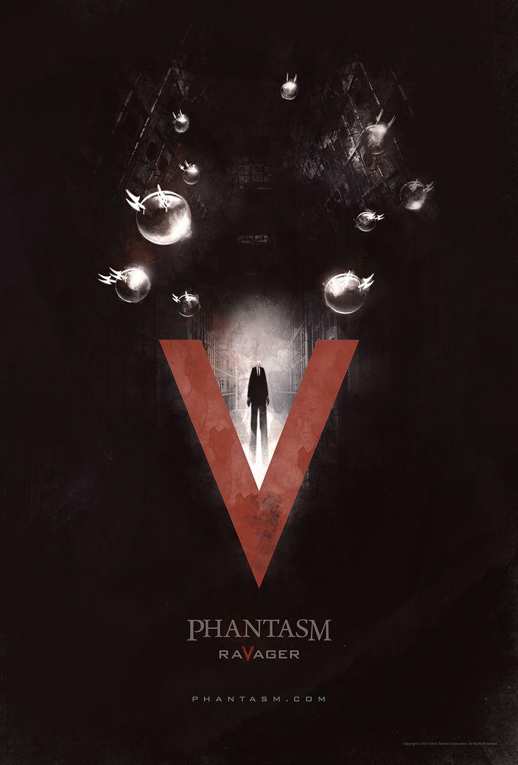 Phantasm V Ravager teaser big Breaking: Phantasm: Ravager Trailer, Story Details and Full Cast!