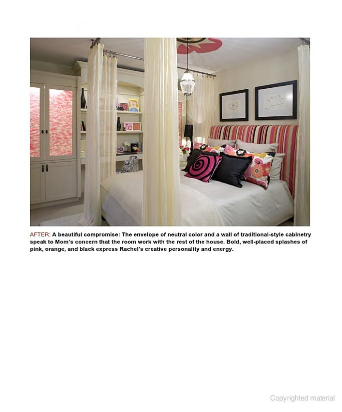 17 best images about bedrooms on pinterest master for Candice olson teenage bedroom designs