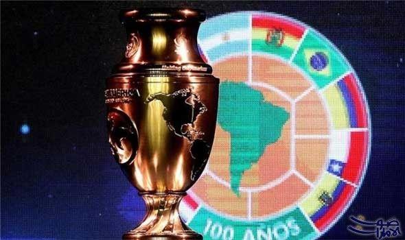 """اتحاد أميركا الجنوبية يتّجه لإقامة كأس """"كوبا أميركا 2019"""" بمشاركة 16 منتخبًا: وافق اتحاد أميركا الجنوبية لكرة القدم """"كونميبول"""" على زيادة…"""