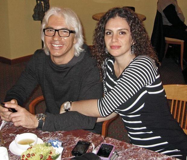 Дмитрий Хворостовский: жена показала фото супруга https://joinfo.ua/showbiz/1208425_Dmitriy-Hvorostovskiy-zhena-pokazala-foto-supruga.html
