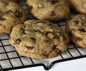 Egg-Free, Wheat-Free, Dairy-Free Chocolate Chip Cookies